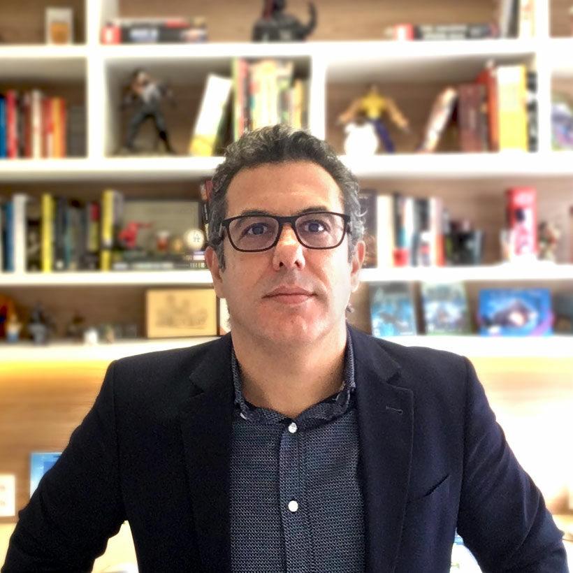 Prof. Roberto Sachs
